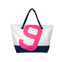 Carla Navy Pink, 727 Sailbags