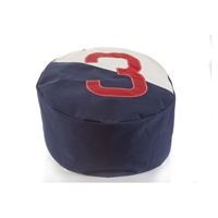 Duo bean bag, 727 Sailbags