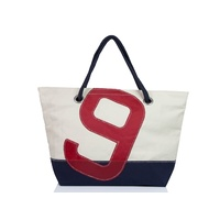 Carla Navy Red, 727 Sailbags