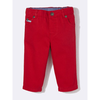 5-POCKET STYLE TROUSERS, Cyrillus